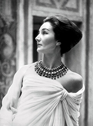 Jacqueline de Ribes: The Art of Style
